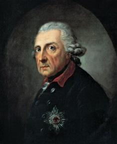 Friedrich II - Friedrich der Große